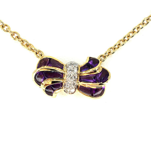 necklace-in-gold-yellow-and-white-18kt-g-1230-with-18-amethysts-cutting-cabocon-faceted-under-and-cut-of-fits-cts-1198-and-with-10- natural-diamond-cut-diamond-color-g-vs-016-cts-lun-2
